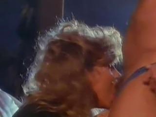 Rare early 90s classic scene
