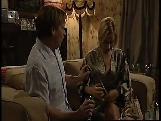 Gemma Bissix hot showing us her undies, cleavage and legs