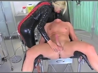 femdom-milking