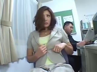 Japanese Milf Fucked