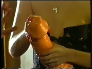 Fisting and bottle-insertion free