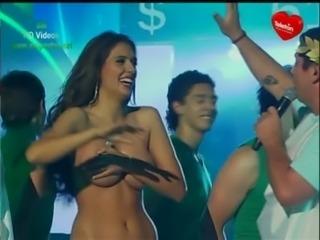 Sandra Bustamante Vedet