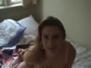 Good looking gf shows herself while masturbating free