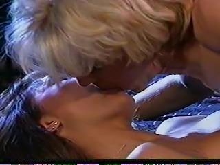 Kobe & Tai 1 - French Kissing - 2 Beautiful Women