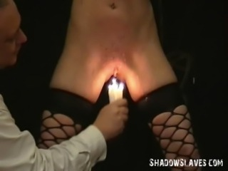 Busty slavegirl Emilys extreme bdsm and whipping of crying english babe free