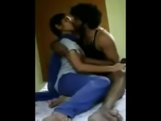 Tamil School girl having sex with her boy friend free