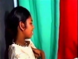 Indian Whore Fucks Two Guys free
