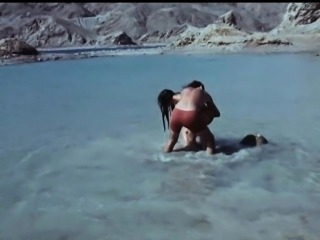 Lily Avidan and Tzila Karney - An American Hippie in Israel