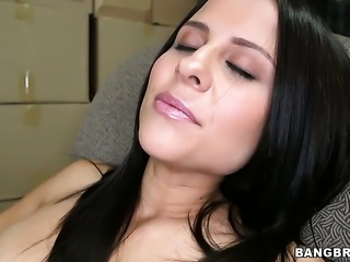 Xiemena Lucero is good at fucking and her hot fuck buddy knows it