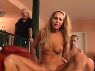Cuckold Fantasy Sharing My Wife - Contact me on MILF-MEET.CO