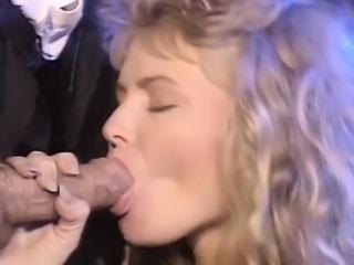 Deborah Wells, Emma Rush, Lynn LeMay in vintage fuck movie