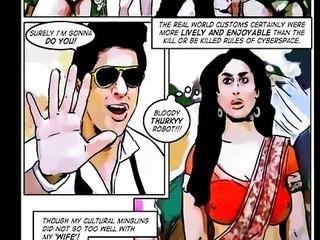 Ra.One Shahrukh Khan Kareena Kapoor Sex Nude
