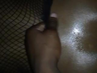 Cream that ass nigga