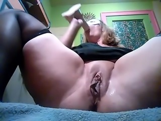 Me squirting 6