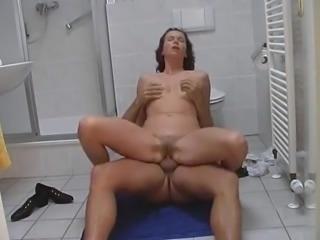 Razz- nel bagno