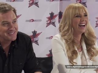 DP Star Season 2 –Cassidy Klein