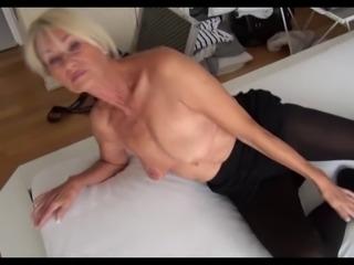 Granny Franziska
