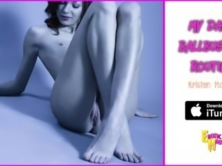 My Daily Ballbusting Routine by Kristen McCale (Preview)