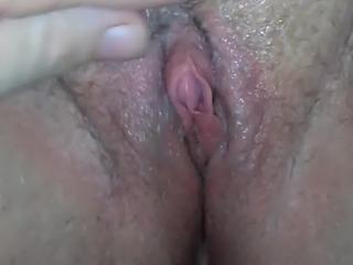 BBW soaking Wet juicy Pussy