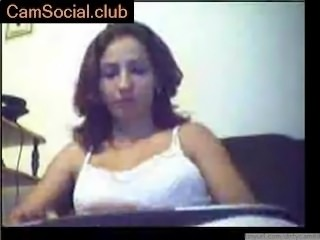 Horny Blonde on CamSocial.club