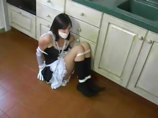 Maid Bound Escape