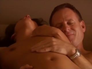 Cassidey in film Naked Secrets