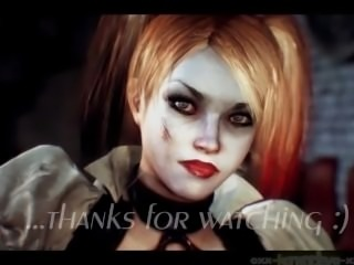 Mistress Harley SFM