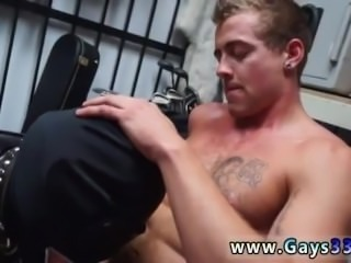 Super hot arab hunks nude gay Dungeon master with a gimp