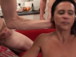 AP-S-M-M brunette milf big squirt boobs 222