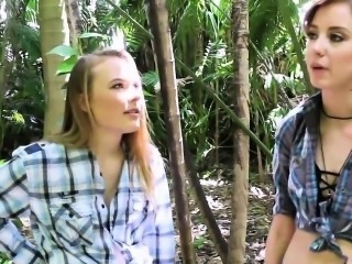 Backwoods Bartering With Alyssa Cole and Haley Reed
