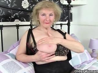 Best of British grannies part 1