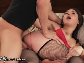 Abella Danger Wants the Dirty Whore Treatment