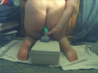 Bad Dragon Anal Party