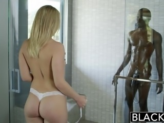 Monster Black Cock Creampies Blonde Teen Dakota James