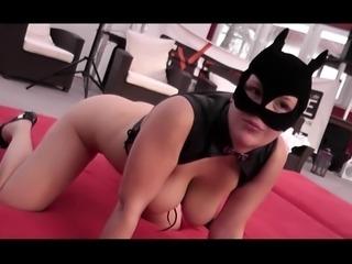 Hot Sluts Multiple Creampies Gangbang pt2