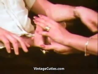 Vanessa Del Rio Superb Fucking Action (1970s Vintage)