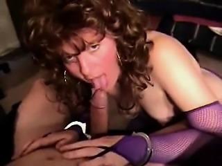 Cockteasing redhead handcuffed Detra from 1fuckdatecom