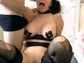 Ductape Bondage with Maria