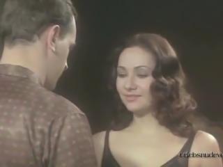 Sara Lezana - Pecado mortal (1977)