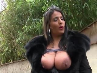 Sarah Grosse Chienne Juive Jewish Slut Threesomes