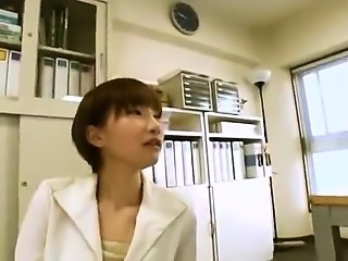 ADZ-307 Office Secretary Dextrose Delusion Mao Ru Chuncheon