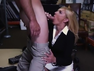 Body and face cumshot tumblr Hot Milf Banged At The PawnSHop