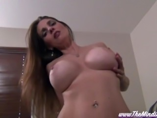 MILF Mindi Mink Yearns For Your Love POV FANTASY SEX