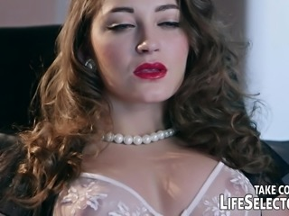Dani Daniels: a sex crazed lesbian nymphomaniac who hangs out with the...
