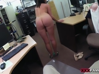Customer's Wife Wants The D! - XXX Pawn
