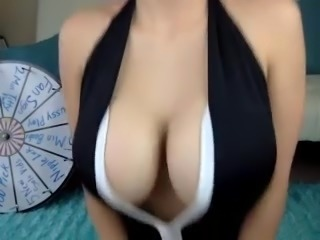 Fake Tit MFC Girl