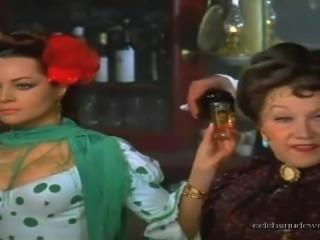 Sara Montiel - La mujer perdida (1966)