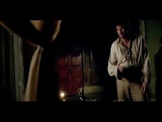 Jessica Parker Kennedy in Black Sails - 3
