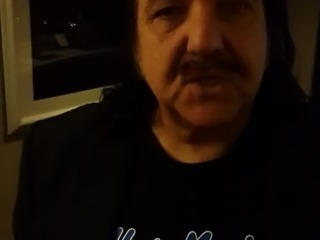 Ron Jeremy greets Sparky and xHamster