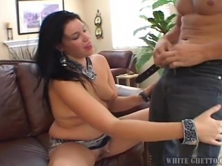 Meet Ishany, an Indian slut with a pretty smile and a pussy, that's just...